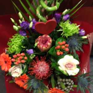 Morden Bouquet